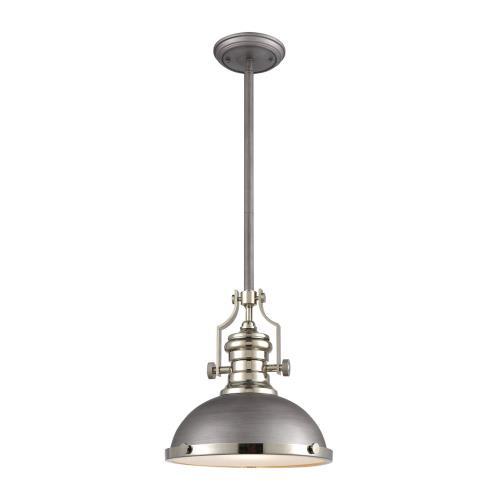 Elk Lighting 66614-1 Chadwick - One Light Pendant
