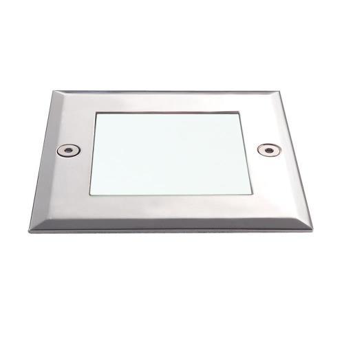 Eurofase Lighting 14755-019 One Light Outdoor In-Ground Lamp