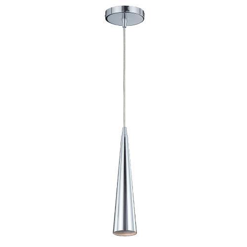 Eurofase Lighting 20444 Sliver - One Light Small Pendant