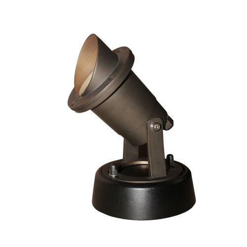 Eurofase Lighting 31960 8.75 Inch 6W 3 LED In-Ground Light