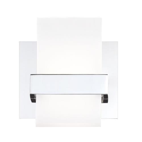 Eurofase Lighting 35654 Cambridge - 6.25 Inch 7.5W 1 LED Wall Sconce