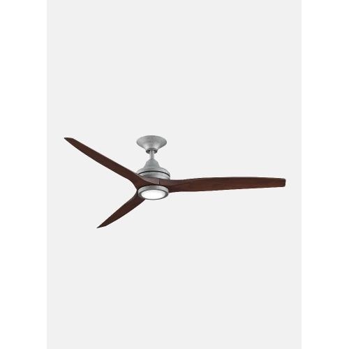 "Fanimation Fans FP6721-60LK Spitfire - 60"" Ceiling Fan with Light kit"