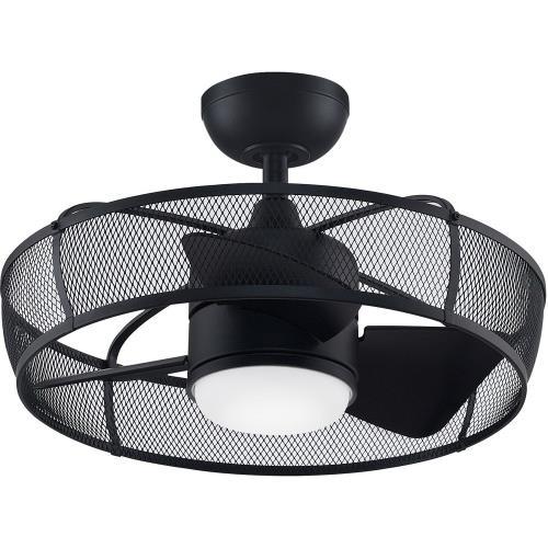 Fanimation Fans FP8519BL Henry - 20 Inch Ceiling Fan with Light Kit