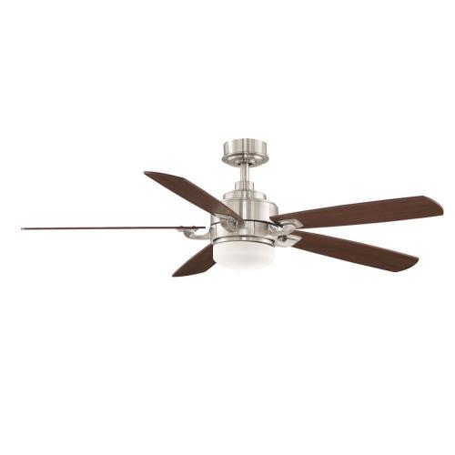 "Fanimation Fans FP800BEN Benito - 52"" Ceiling Fan with Light Kit (220v)"