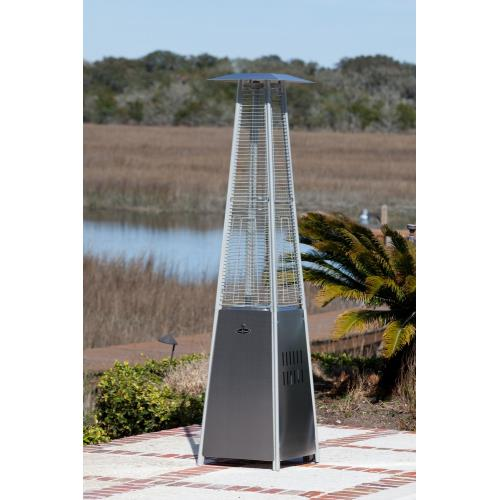Fire Sense 60523 Pyramid Flame Heater
