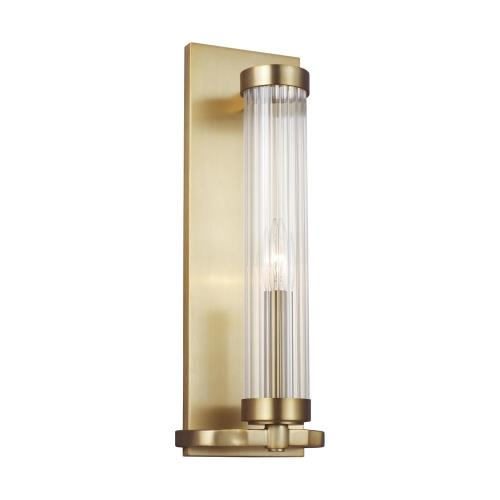 Generation Lighting AW1041 Demi - One Light Wall Sconce