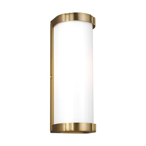 Generation Lighting AW1061T Thompson - One Light Wall Sconce
