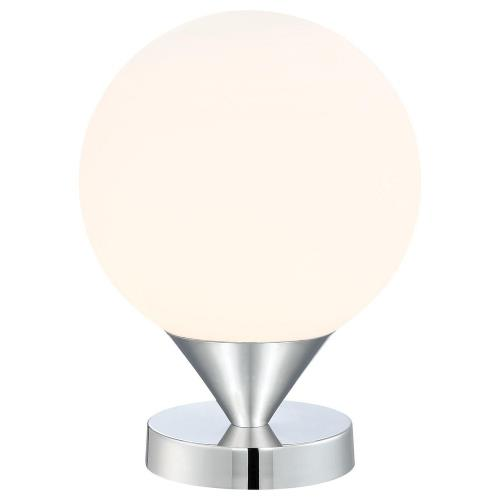 George Kovacs Lighting P1831-1-077 Simple - 11 Inch One Light Table Lamp