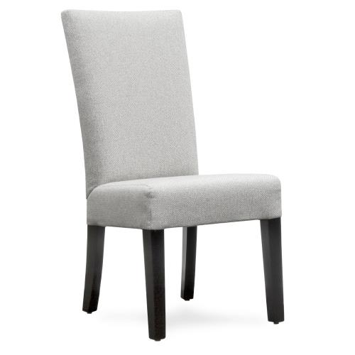 Harp & Finial HFF25026DS Keller - 42 Inch Side Chair