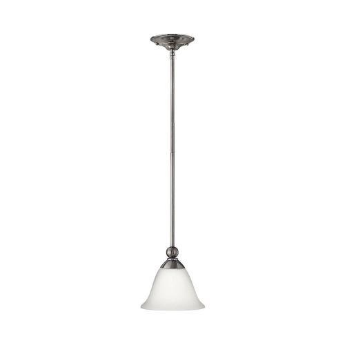 Hinkley Lighting 4667 Bolla - 7.25 Inch One Light Mini Pendant