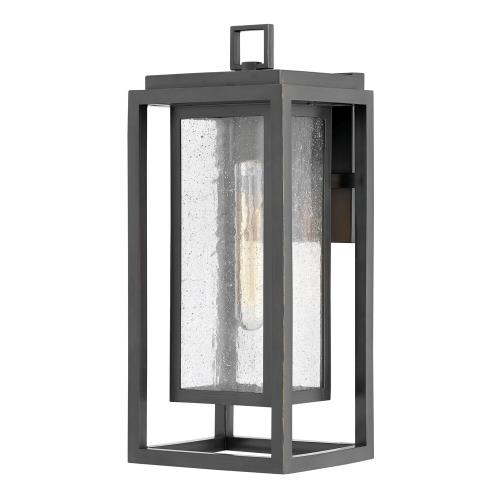 Hinkley Lighting 1004 Republic - 16 Inch 1 Light Outdoor Wall Mount
