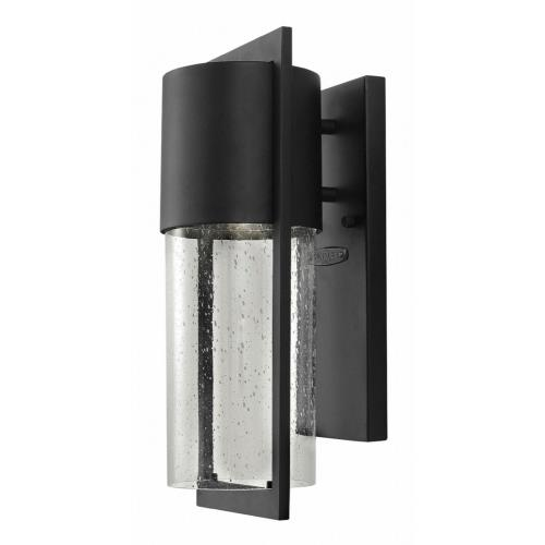 Hinkley Lighting 1320 Shelter - One Light Outdoor Small Wall Mount