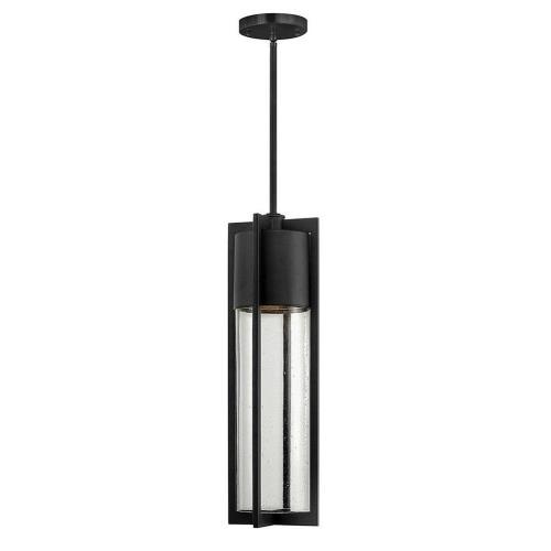 Hinkley Lighting 1322 Shelter - One Light Medium Outdoor Hanging Lantern