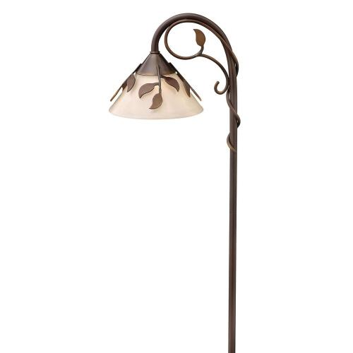 Hinkley Lighting 1508CB-LL Ivy - 15 Inch 2.5W 1 LED Outdoor Path Light