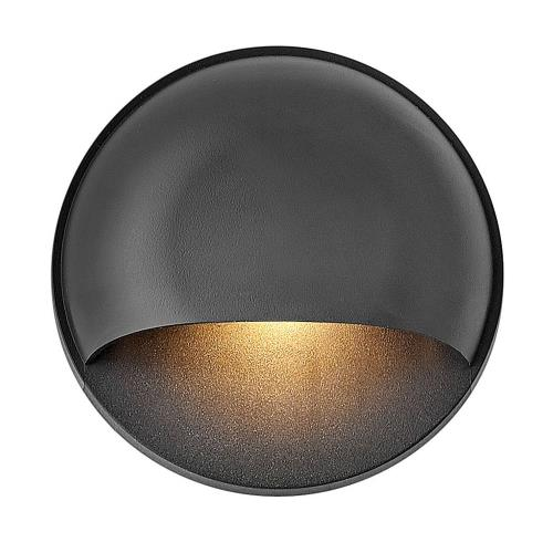 Hinkley Lighting 15232 Nuvi - 1.2W LED Round Deck Light - 3 Inches Wide by 3 Inches High