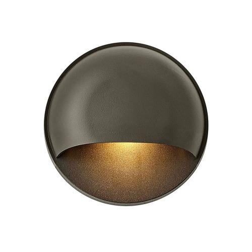 Hinkley Lighting 15232 Nuvi - 3 Inch 1.2W LED Round Deck Light