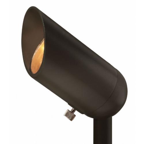 Hinkley Lighting 1536-3W Accent - 5.75 Inch 3W LED Spot Light