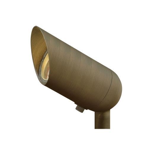 Hinkley Lighting 1536 Hardy Island- Low Voltage 1 Light Outdoor Spot Light