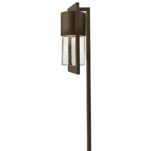 Hinkley Lighting 1547 Shelter - Low Voltage 1 Light Outdoor Path Light