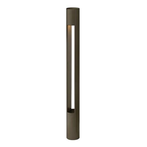 Hinkley Lighting 15501 Atlantis - 20 Inch 4W 1 LED Round Small Bollard