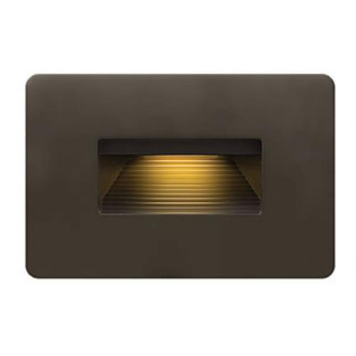 Hinkley Lighting 155LU Luna - Low Voltage One Light Step Light