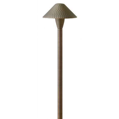 Hinkley Lighting 16007 Hardy Island - Low Voltage 1 Light Path Lamp