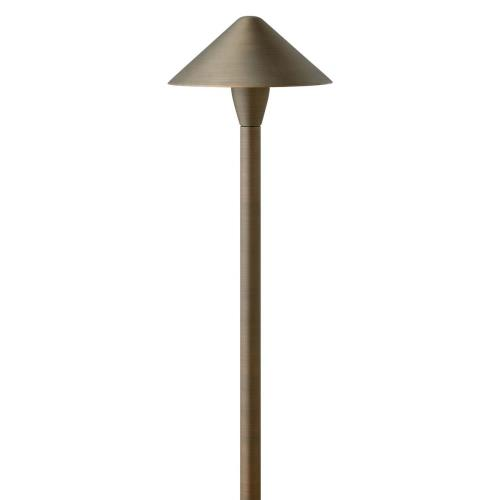 Hinkley Lighting 16019 Hardy Island - Low Voltage 24 Inch 1 Light Path Light