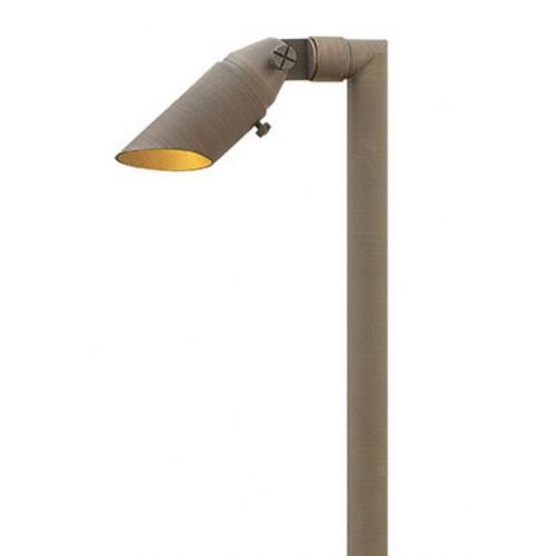 Hinkley Lighting 16507 Hardy Island - Low Voltage 26.5 Inch 1 Light Accent Spot Light