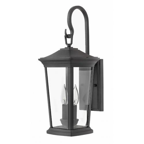 Hinkley Lighting 2364 Bromley - 2 Light Medium Outdoor Wall Lantern