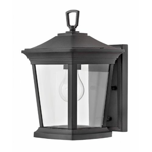 Hinkley Lighting 2368 Bromley - One Light Outdoor Mini Wall Mount