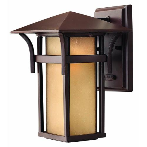 Hinkley Lighting 2570 Harbor - One Light Small Outdoor Wall Mount