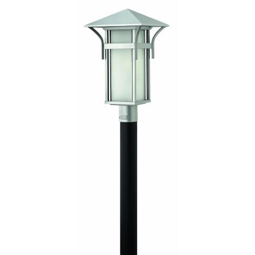Hinkley Lighting 2571 Harbor - One Light Medium Post Mount