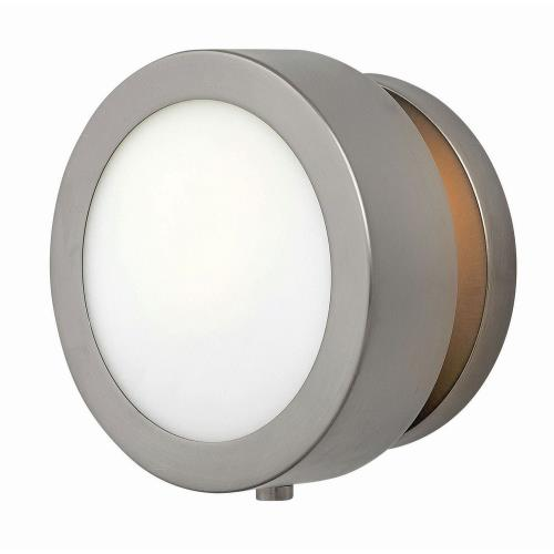 Hinkley Lighting Mercer: One Light Wall Sconce