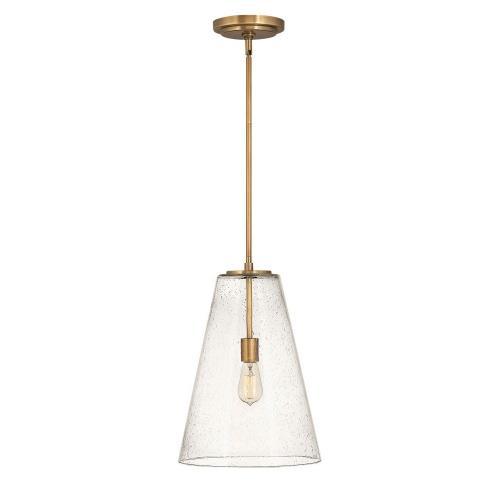Hinkley Lighting 41047 Vance - One Light Medium Pendant