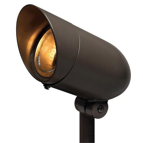 Hinkley Lighting 54000 1 Light 120V Line Voltage Small Spot Light
