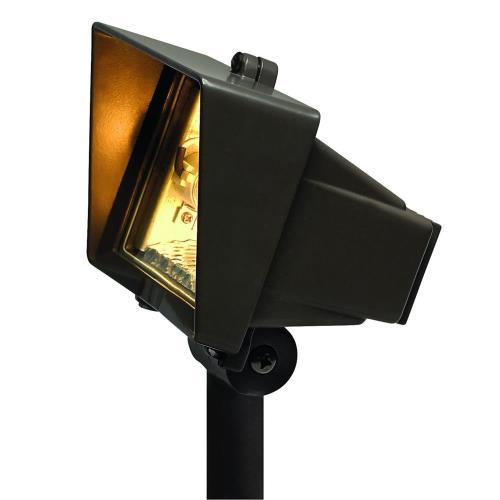 Hinkley Lighting 57000BZ Line Voltage One Light Line Voltage Flood Lamp
