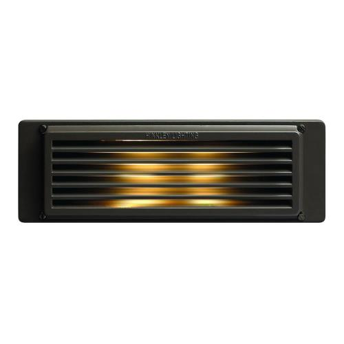 Hinkley Lighting 59024 Line Voltage - LED Brick Lamp - 10 Inches Wide by 3.5 Inches High