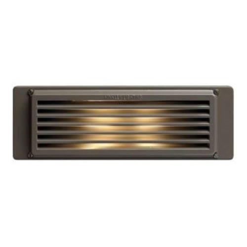 Hinkley Lighting 59040 Line Voltage - One Light Brick Lamp - 10 Inches Wide by 3.5 Inches High