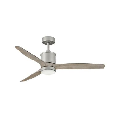 Hinkley Lighting 900760F Hover - 60 Inch 3 Blade Ceiling Fan with Light Kit