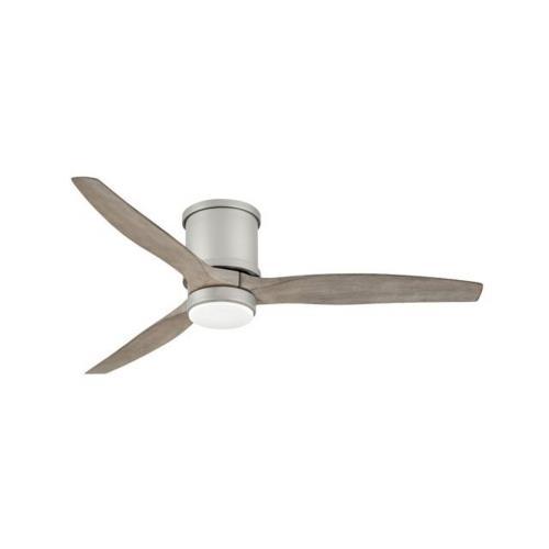 Hinkley Lighting 900852F Hover Flush - 52 Inch 3 Blade Ceiling Fan with Light Kit