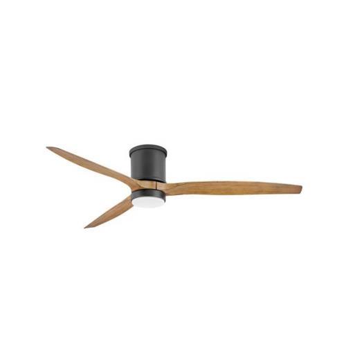 Hinkley Lighting 900860F Hover Flush - 60 Inch 3 Blade Ceiling Fan with Light Kit