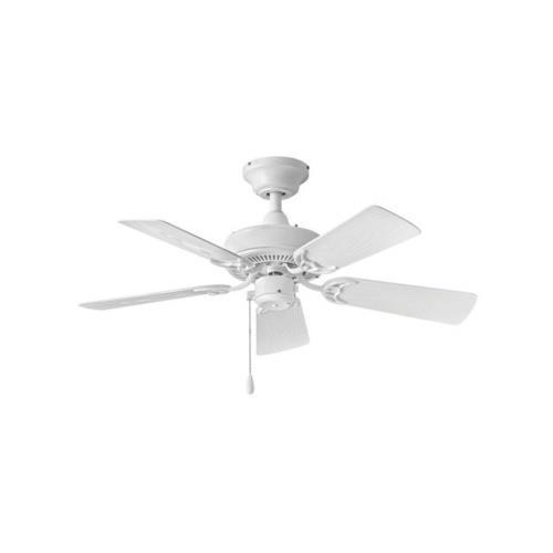 Hinkley Lighting 901836F Cabana - 36 Inch 5 Blade Ceiling Fan