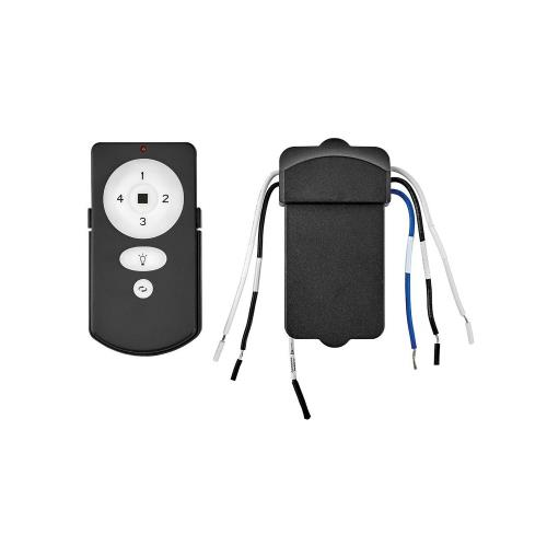 Hinkley Lighting 980002FBK Accessory - 5.5 Inch Wifi Remote Control