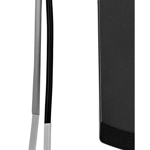 Hinkley Lighting 980017FWH Accessory - 4.75 Inch Wifi Wall Control