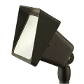 Low Voltage One Light Outdoor Accent Lamp - 18045