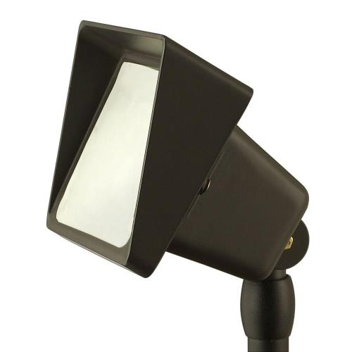 Hinkley Lighting 1521BZ Low Voltage One Light Outdoor Accent Lamp