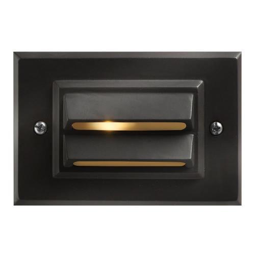 Hinkley Lighting 1546 Hardy - Low Voltage 1 Light Outdoor Deck/Step Light