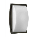 Atlantis - One Light Small Outdoor Wall Mount - 755705