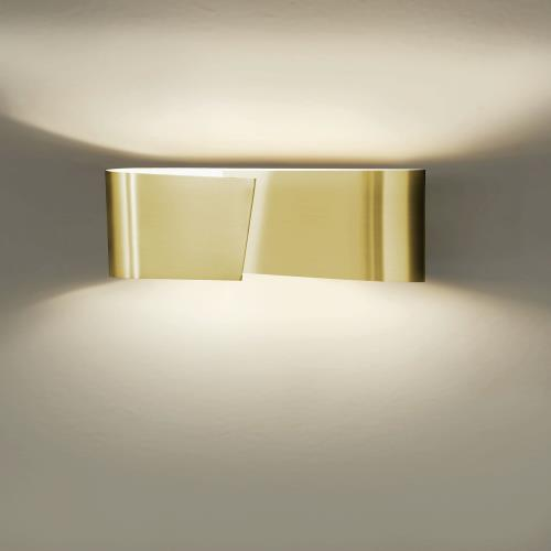 Holtkotter Lighting 8531 BB Filia S - One Light Wall Sconce