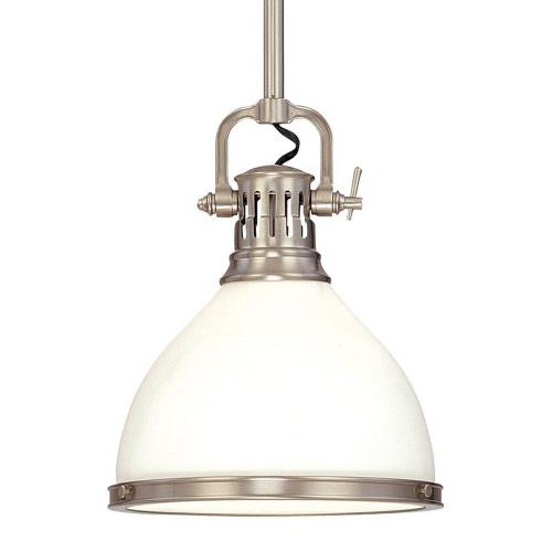 Hudson Valley Lighting 2623 Randolph - One Light Pendant - 13 Inches Wide by 57.5 Inches High